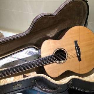 WTT Raffles IR Maestro Boutique Guitar