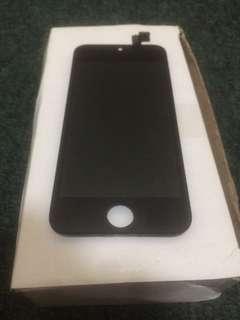 Sparepart lcd iphone 5s