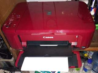 Printer canon mg3570