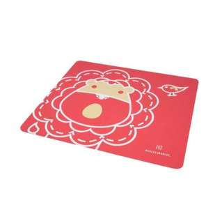 Marcus & Marcus Silicone Baby Placemat