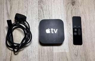 Apple TV (4th generation) 64Gb