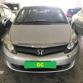 Honda Jazz RENTING OUT PROMOTION RENT FOR Grab/Ryde/Personal