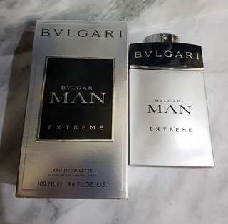 Bvlgari Man Extreme 100ml