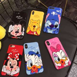 iPhone 6/7/8 Case