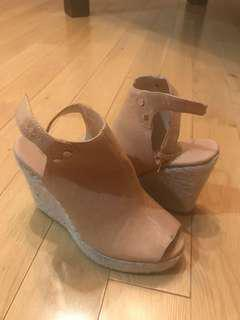 Wedges REDUCED
