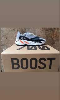Yezzy Boost Adidas