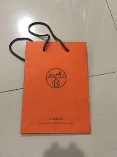 Paperbag Original Hermes