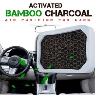 ★SG LOCAL★ Premium Activated Bamboo Charcoal !!! Remove Odours / Air Purifier★Car Use ★Home Use