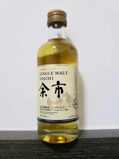 余市 酒辦 威士忌 Yochi Whisky sample