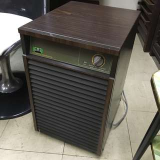 Retro vintage dehumidifier 木紋面抽濕機