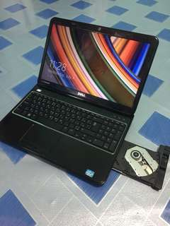 Dell Core i5 - 4th Gen Laptop