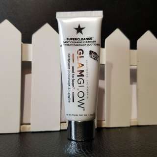 [Travel Size] GLAMGLOW - Supercleanse Daily Clearing Cleanser