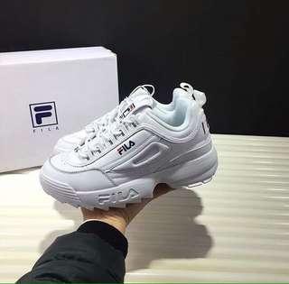 Sepatu FILA ORIGINAL