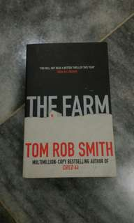 The Farm (English)