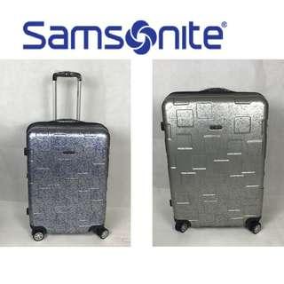 代購36>Samsonite 4輪8轆 行李箱 旅行箱 旅行喼 20吋/24吋/28吋 可擴展