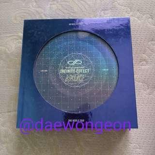 INFINITE EFFECT ADVANCE DVD