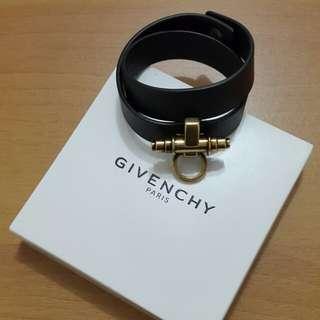 Givenchy 2 Turns Obsedia Bracelet