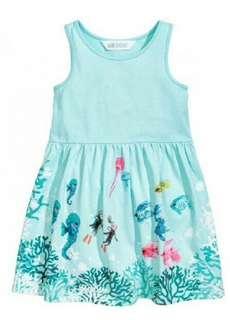 7-10 yrs old H&M Dress Overrun