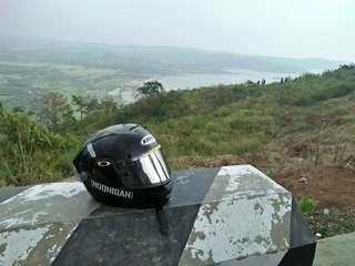 Helm clmax