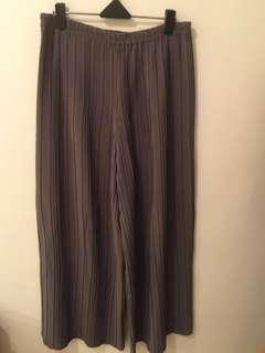 🚚 BT Batier ITALY 大尺碼 寬褲 百褶款 質感好