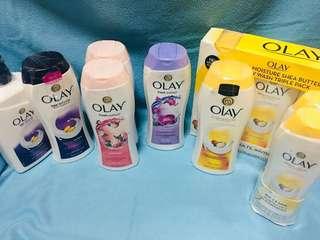 Imported Olay Ultra Moisture Body Wash 473 ml