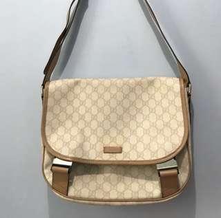 Gucci 斜揹袋