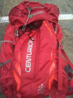 FS Carriel Consina Centurion size 50+10L