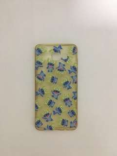 Case Samsung Galaxy A5 2016 Stitch