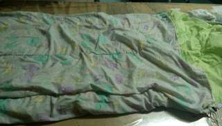 兒童幼兒園睡袋