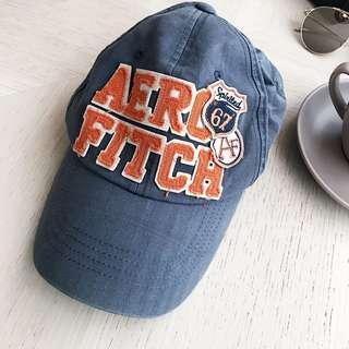 🚚 牛仔藍美式老帽