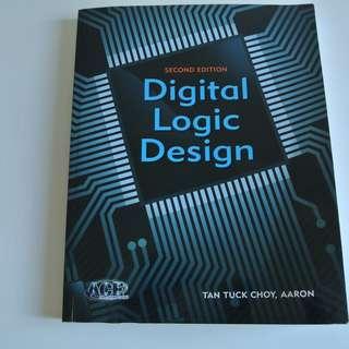 Digital Logic Design - Tan Tuck Choy, Aaron