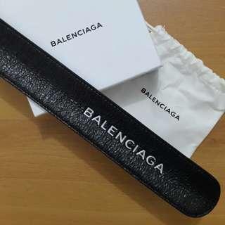 Balenciaga Bracelet (1st season)