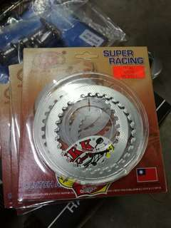 Clutch iron plate rs150r