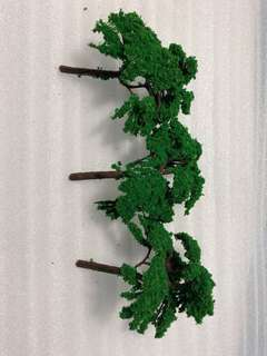 Miniature environment tree
