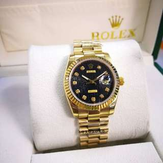 ROLEX OYSTER INCLUDING BOX 1:1
