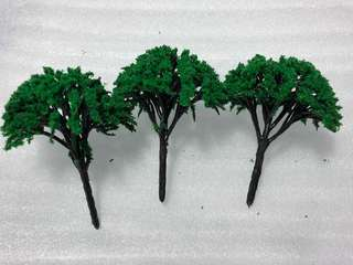 Miniature Ball tree