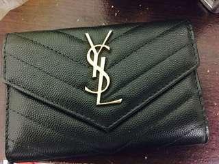 🚚 YSL零錢 卡包