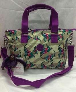 Kipling sling/shoulder bag