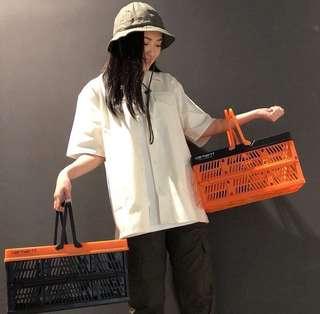 現貨 Carhartt WIP SS18 storage basket 儲物籃