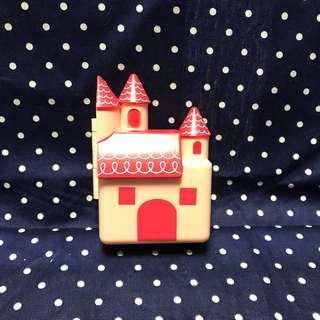 🚚 ✨公主造型 小收納盒 擺飾 玩具 白雪公主 Snow White✨