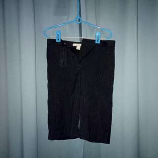 🚚 條紋五分西裝褲come from G2000