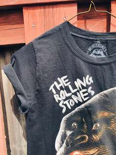 Rolling Stones 50th Anniversary T-Shirt