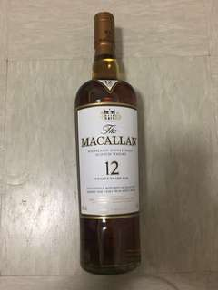 🚚 Macallan