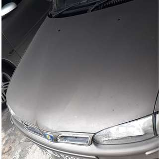96 proton wira 1.3 (A)GOOD CONDITION 1HAND OWNER