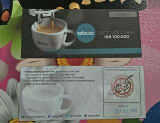 Excelso (tebar asa)