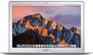 Macbook Air MQD32 bisa cicil
