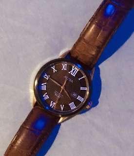 Alba Watch