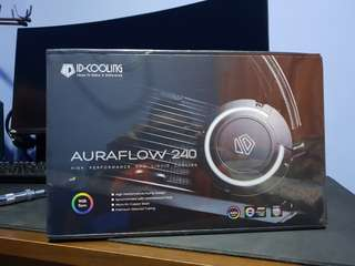 Brand New Close Loop AIO