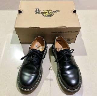 🚚 Dr.Martens 馬汀鞋 經典1461 3孔 黑色