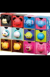全新7-11百變組盒BOX
